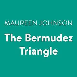 The Bermudez Triangle audiobook cover art