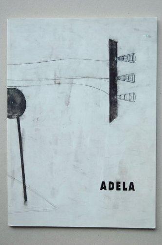R. D. Adela : samples & project : 1994-1995 : [catálogo de...
