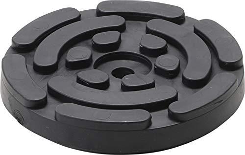 BGS 6477 | Gummiteller | für Hebebühnen | Ø 140 mm | Gummiauflage