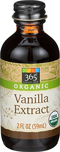365 Everyday Value, Organic Vanilla Extract, 2 fl oz