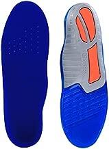 Spenco Total Support Gel Shoe Insoles, Women's 11-12.5/Men's 10-11.5