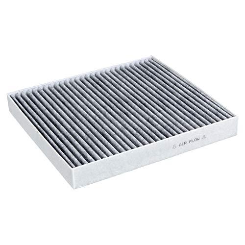 Blue Print ADV182513 Aktivkohlefilter / Innenraumfilter , 1 Stück