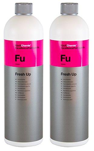 Koch Chemie Fu Fresh Up - Ambientador 2 Unidades
