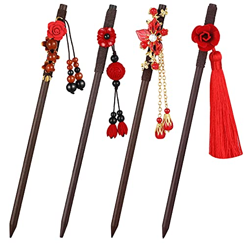 Chinese hair accessory _image0