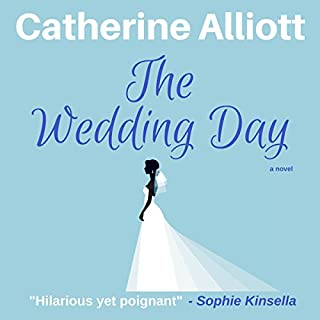 The Wedding Day audiobook cover art