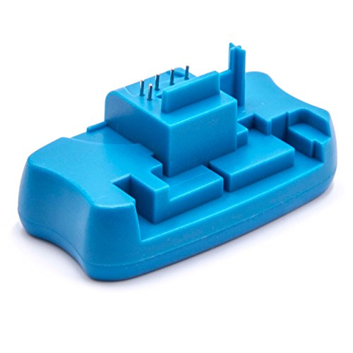 vhbw Chip Resetter kompatibel mit Ricoh Aficio SG 3110, SG 3110DN, SG 3110DNW, SG 3110SNW, SG 7100 Drucker, Tintenpatrone