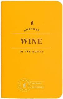 Best pocket wine journal Reviews