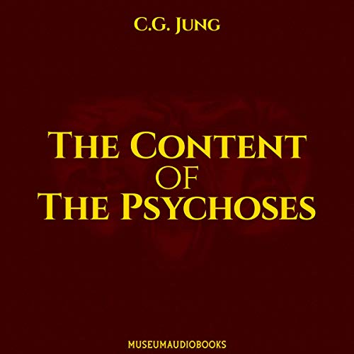 The Content of the Psychoses cover art