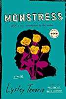 Monstress: Stories (Art of the Story)
