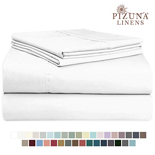 Best organic cotton sheets queen size for 2020