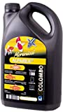 ALPAREX® gegen Parasiten und Grauschleier, Inhalt:2500 ml