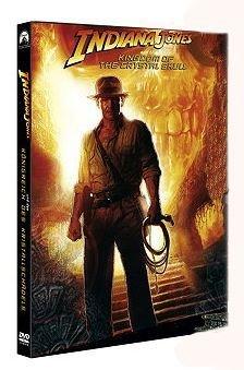 Indiana Jones und das Königreich des Kristallschädels - 2-Disc Special Edition