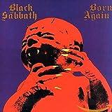 Songtexte von Black Sabbath - Born Again