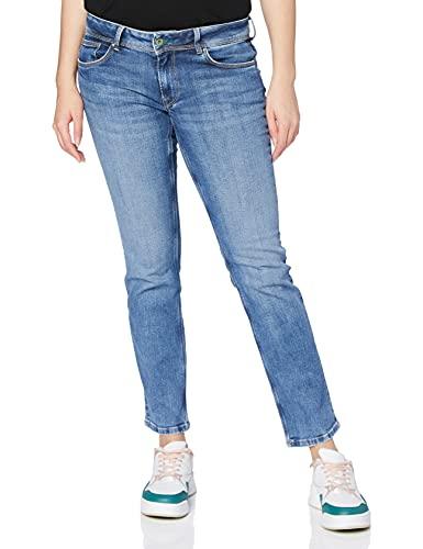 Pepe Jeans Damen Saturn Jeans, 000 Denim, W25