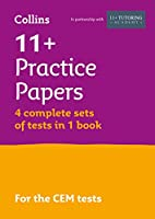 Letts 11+ Success -- 11+ Practice Test Papers Bumper Book, Inc. Audio Download: For the Cem Tests