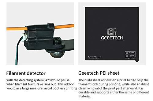 GEEETech – A20 - 6