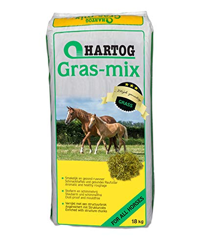 Hartog Gras Mix 90 ltr.