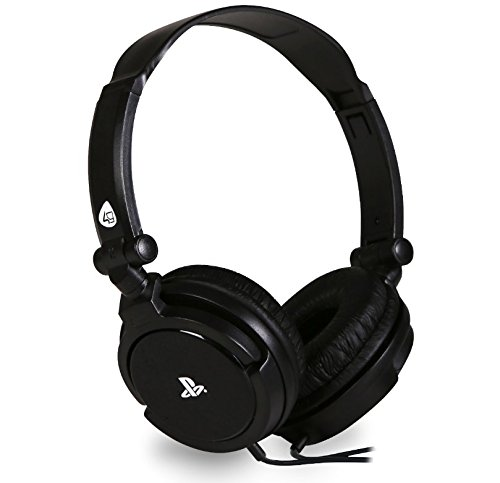PS4 - Stereo Gaming Headset Dual Format (PS4/PS Vita)