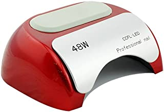 Crisnails® Secador de Uñas de Inducción Automático con