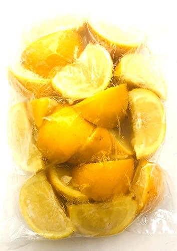冷凍グレープフルーツ(アメリカ、南アフリカ産)1/6カット 1000g【消費税込み】バラ凍結で使いやすいです。2kg購入で100gをプレゼント中