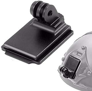 Honbobo NVG Helm Mount voor GOPRO Hero 10/9/8/7/6/5/4 Yi Sjcam Meest Actie Camera Vaste Base Mount Accessoires