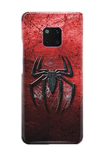 Case Me Up Coque téléphone pour Huawei Mate 20 Pro Spiderman Peter Parker Marvel Comics Superhero 16 Dessins