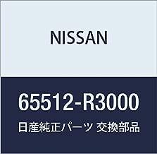 Nissan Grommet Rod