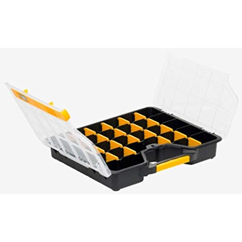 Allit 457420 Organizer Box