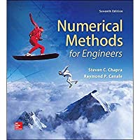 Numerical Methods for Engineers【洋書】 [並行輸入品]