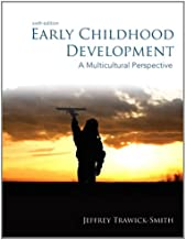 Early Childhood Development: A Multicultural Perspective (6th Edition)