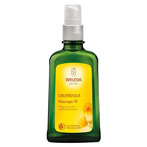 Weleda Calendula - Olio per massaggi, spray, 100 ml