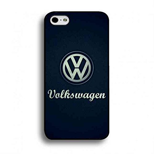 Car Logo Handyhülle,Volkswagen Car Logo Hülle,Apple iPhone 6/6S Volkswagen VW Marke Logo Hülle German Automarke Volkswagen VW TPU Silikon Schutz Handy Hülle