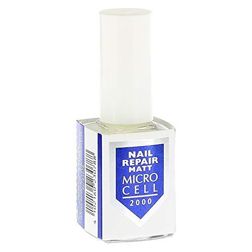 Microcell 2000 Nail Repair Matt, 1er Pack (1 x 12 ml)