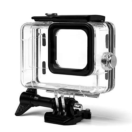 FitStill『GoProHERO9Black(2018)ブラック対応防水ケース』