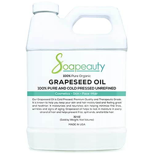 Top 10 Best grape seed essential oil Reviews