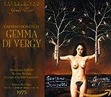 Donizetti : Gemma di Vergy. Gatto, Caballe, Bruson, Casoni