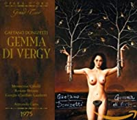 Gemma Di Vergy (Complete) (Comp)