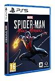 PS5 - Marvel's Spider-Man: Miles Morales - [Versión Inglesa]