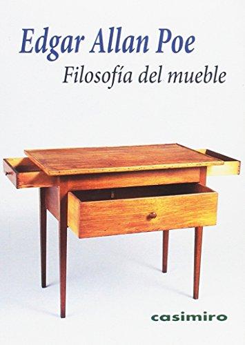 Filosofía del mueble (ARTE)