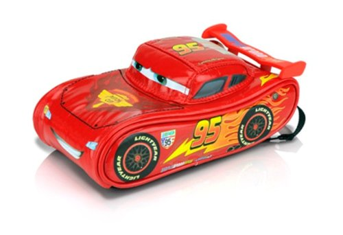 PDP DS Cars 2 Lightning McQueen Fill and Go