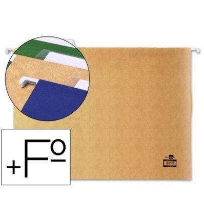 Carpetas Colgantes Folio Prolongado Marca Liderpapel