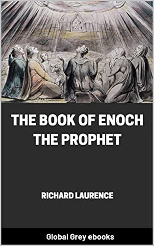 book-of-enoch-the-prophet (English Edition)