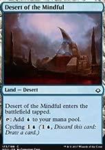 Desert of the Mindful - Hour of Devastation