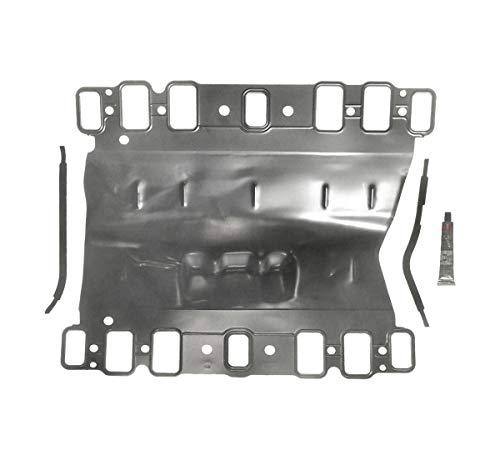 Fel-Pro MS 96004 Intake Manifold Valley Pan Gasket Set