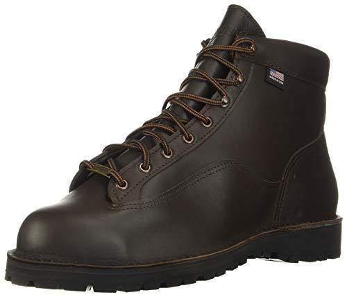 """Danner Men's 45200 Explorer 6"""" Gore-Tex Hiking Boot, Brown - 10 D"""