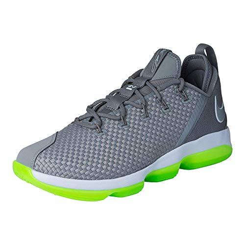 Nike Lebron XIV Low Mens Basketball Shoes (10)