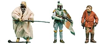 Star Wars Vintage Villain Special 3 Piece Action Figure Set
