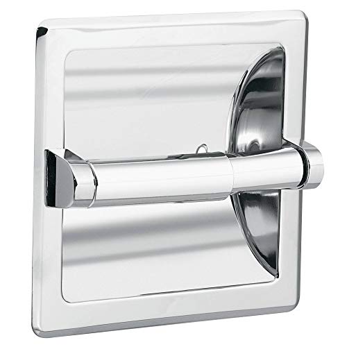 Top 10 best selling list for recessed toilet paper holder chrome