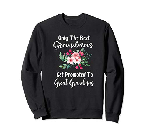 professional Only the best grandmother receives the title of great grandmother