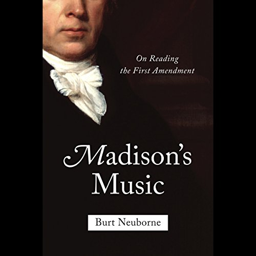 Madison's Music cover art